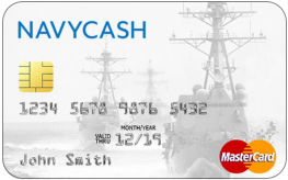 link to Navy Cash