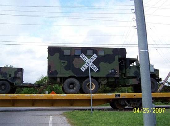 military equipment photo