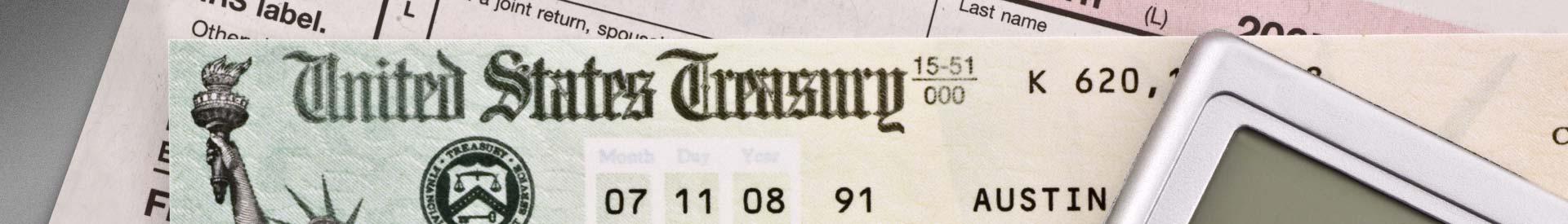 Treasury Check Information System