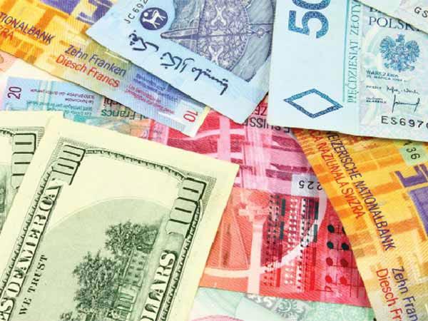 Treasury Reporting Rates of Exchange